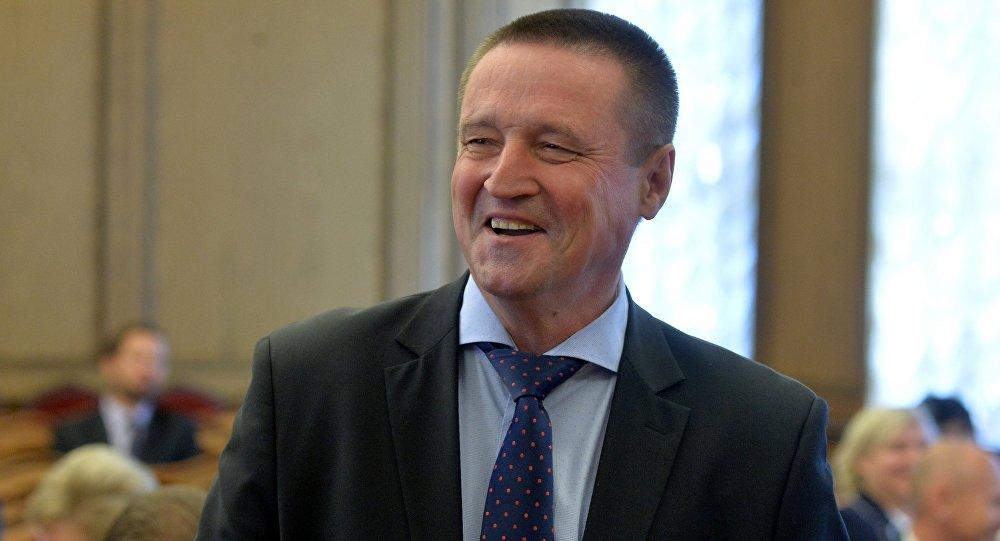 Лукашэнка прызначыў былога міністра новым кіраўніком Магілёўскай вобласці. І прапанаваў увесці «ваеннае становішча»