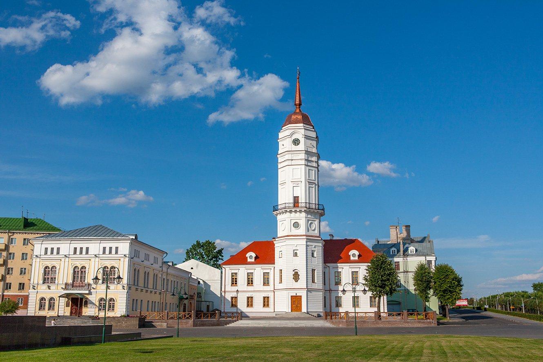 В Могилеве рассмотрят вопрос о памятной доске антироссийскому восстанию 1661 года