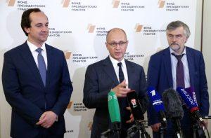Пуцін выдаў грант для расейскай экспансіі на Магілёўскую і Віцебскую вобласці