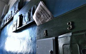 Министерство информации обнаружило экстремизм в газете «Вечерний Могилев»