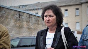 Депутат Палаты представителей Елена Анисим посетила могилевскую тюрьму