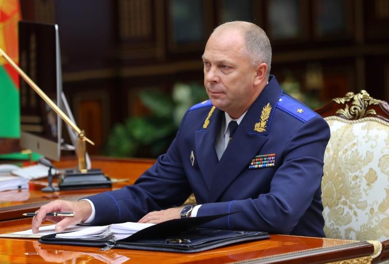 Следствие по делу Потапович окончательно завершено. Важную роль исполнил таксист, который подвозил милиционера к месту смерти
