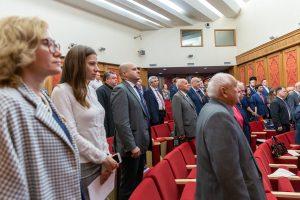 Общественная палата Союзного государства призвала белорусские власти поддержать «Вечерний Могилев»