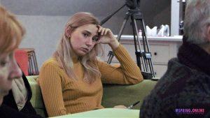 Магілёўскую журналістку аштрафавалі за пазітыўны рэпартаж пра чыноўніка