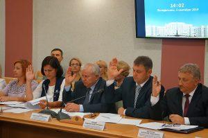 Могилевская оппозиция обжалует в суде формирование избирательных комиссий