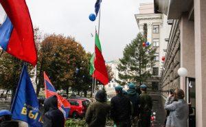В Могилеве на деньги администрации Путина провели форум спортивно-патриотических клубов