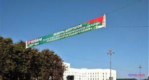 Могилевских эко-активистов не допустили к парламентским выборам