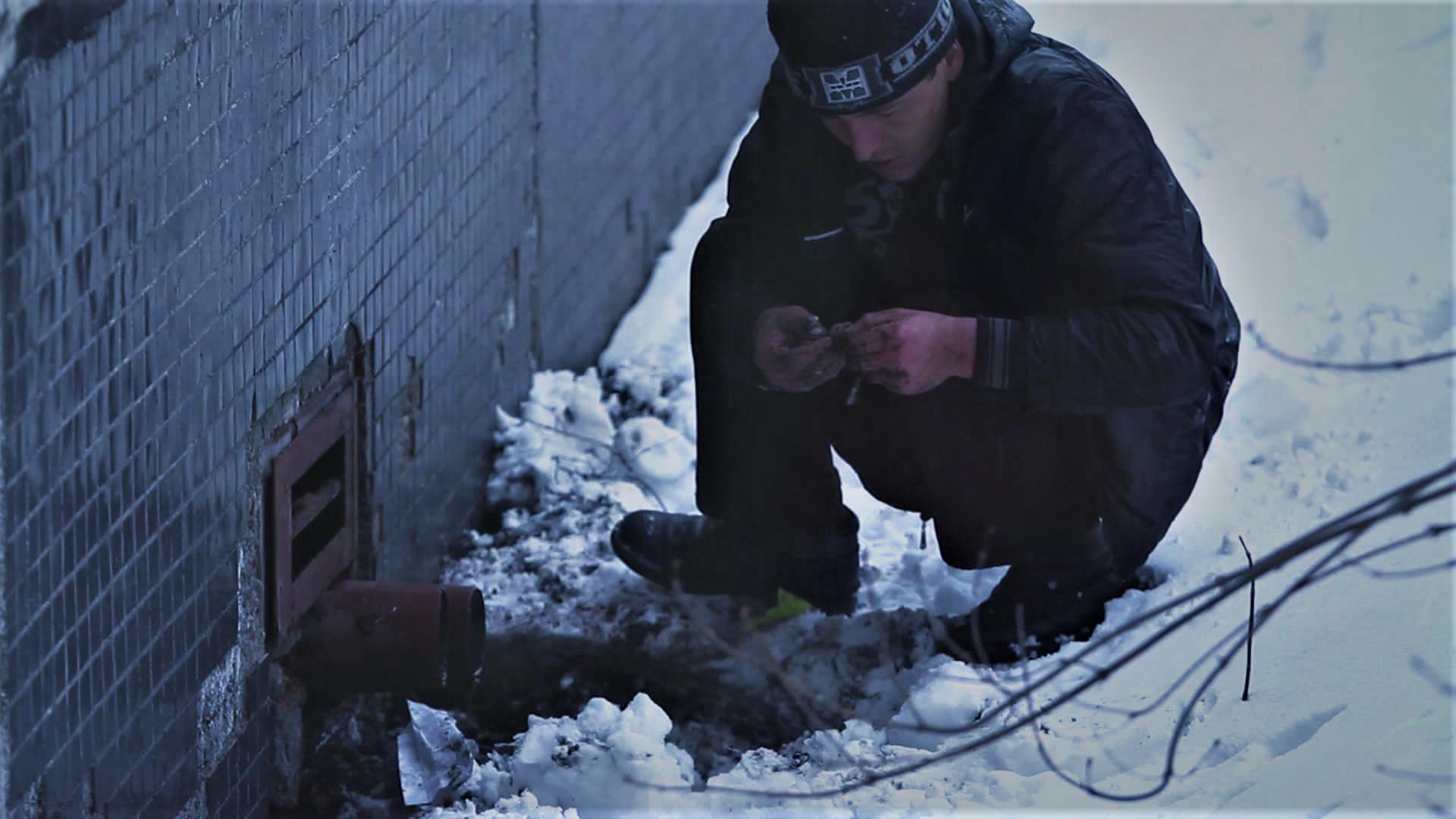 Як у Беларусі вярбуюць наркакур'ераў. Бабруйская гісторыя