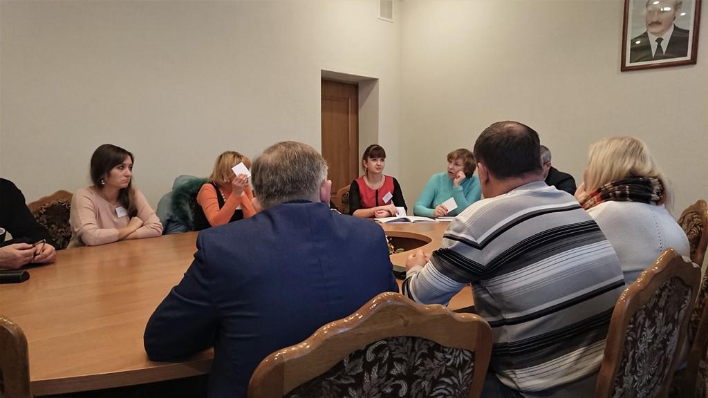 Выборы в Беларуси-2019: Игорю Марзалюку вынесли официальное предупреждение