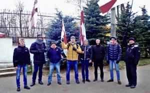 Могилевский активист, соратник Статкевич, заявил, что его избили за «принадлежность к оппозиции»