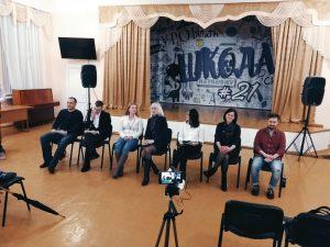 Провластные и оппозиционные кандидаты в Могилеве выступили против смертной казни
