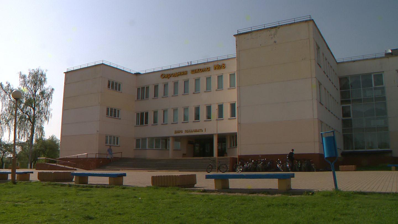 У магілёўскай школе вучням пагражалі міліцыяй з-за крытыкі Аляксандра Лукашэнкі