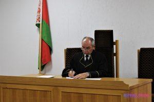 Как в Беларуси судили политика за мем в «Одноклассниках» ВИДЕО