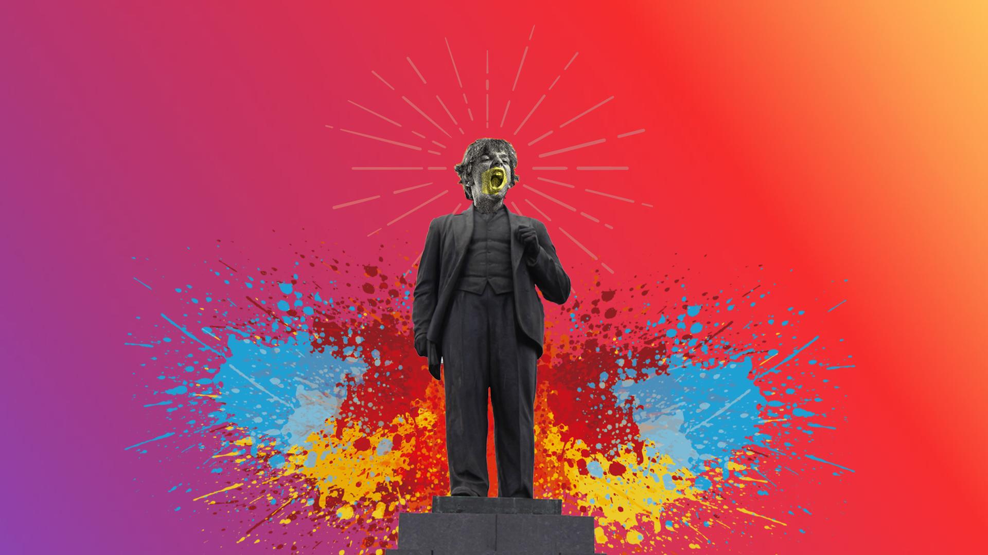Запускаем Неделю прав человека в Могилеве-2019! LARP, премьера уникальной игры, семинар супергероев и воркшоп