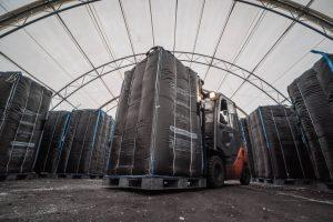 Игры олигархов: «Омсктехуглерод» перестал быть омским в день пуска могилёвского завода