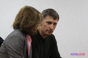 Жыхар Дрыбіна абскардзіць штраф за мем ў «Аднакласніках»