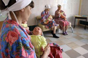 """Год назад МВД похвастался открытием """"общежития для мам с детьми"""" в гомельской колонии. Сегодня проект почти мертв"""