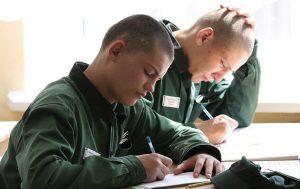 В белорусских тюрьмах свернули программу получения высшего образования. Что будет дальше — непонятно