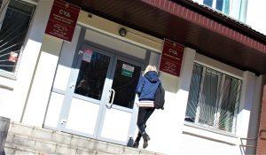 Пустая зала, АМАПаўцы-аператары: у Магілёве ў трэці раз за месяц вынеслі штраф за журналістыку
