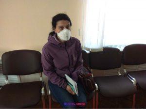 Гуманны магілёўскі суд: юнак з астмай застанецца ў калоніі з-за доўгай прычоскі