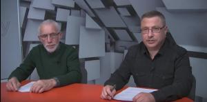 Студия 6ТВ. Репрессии в Могилёве. Гость студии — правозащитник Борис Бухель