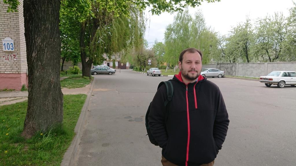 Андрэй Бодзілеў: адбылося нешта неадэкватнае