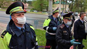 В Могилеве – массовые репрессии. Власть жестоко мстит народу за унижение милиции