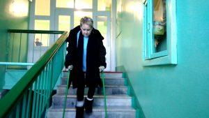 У Слаўгарадзе будуць судзіць жанчыну з інваліднасцю з-за фільма NEXTA. Яе абвінавачваюць у распаўсюдзе экстрэмісцкіх матэрыялаў