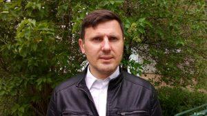 Могилёвский ИВС изнутри: что происходило во время протестов