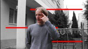 Белорусский коридор пыток ВИДЕО