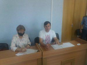 Суды на активистами: 7 августа (обновлено)