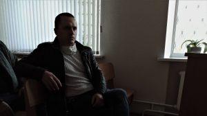 Кто тут власть? В Могилеве начался суд по уголовному делу за оскорбление судьи