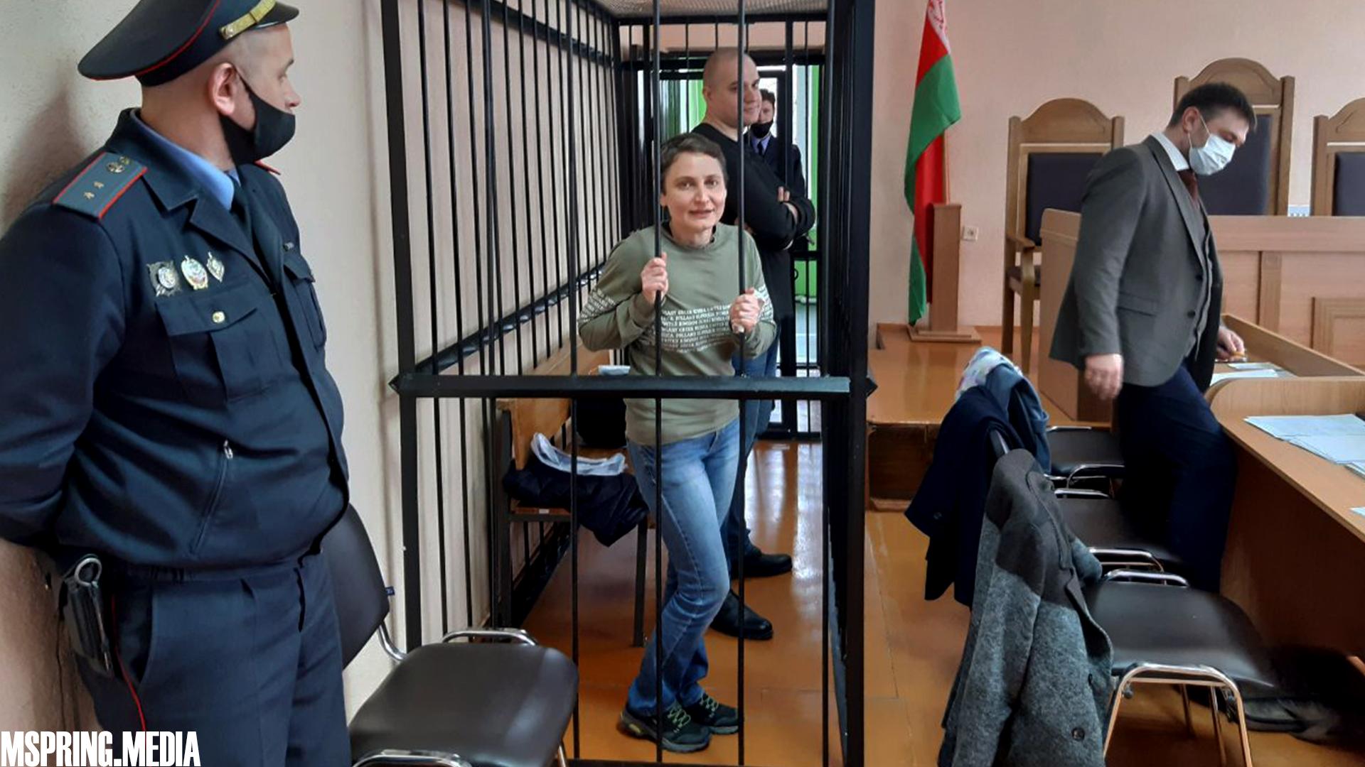Магілёўская «справа лялек»: хітрасць СК, жорсткасць пракуратуры, хутка – суд па новым эпізодзе